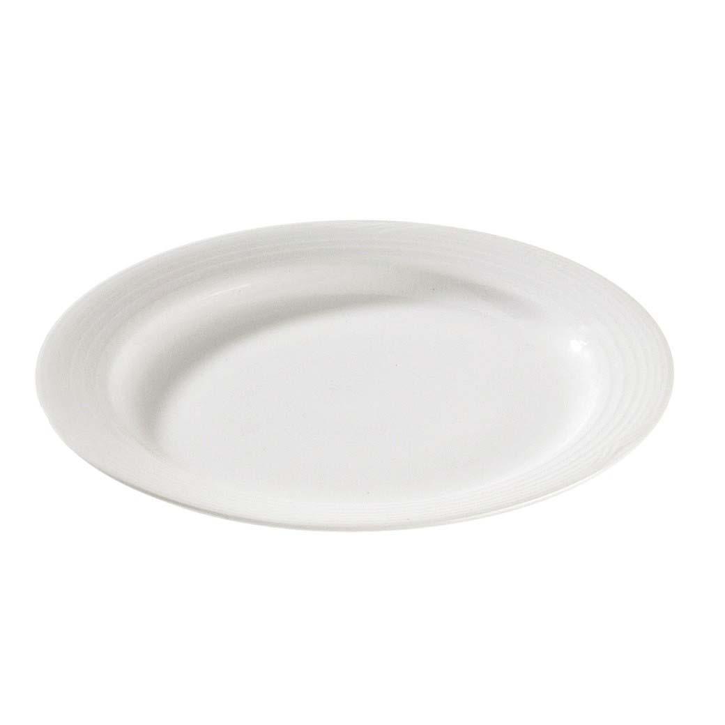 Arctic White Dinner Plate  sc 1 st  Noritake & Noritake | Casual Dinnerware | Arctic White Dinner Plate