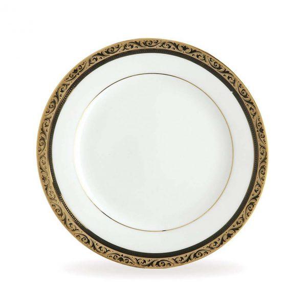 Regent Gold B&B Plate
