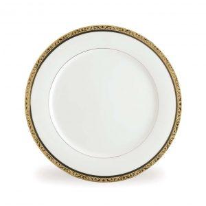 Regent Gold Entree Plate