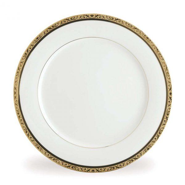 Regent Gold Dinner Plate