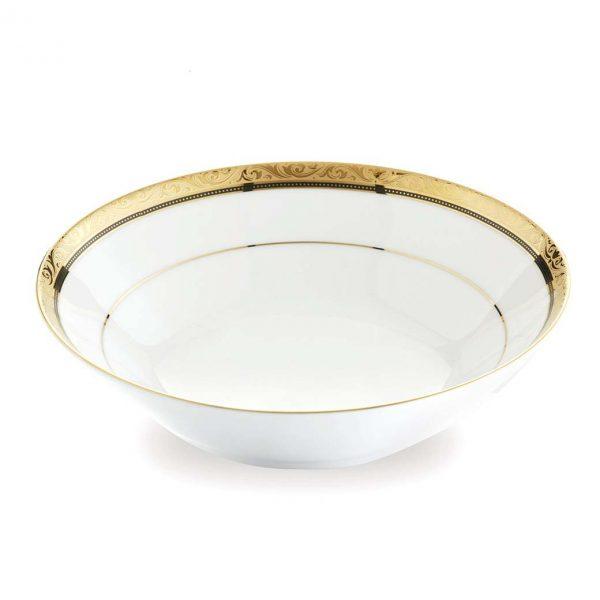 Regent Gold Soup Plate
