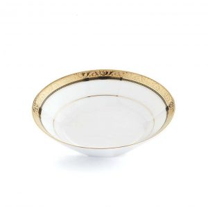 Regent Gold Fruit Saucer