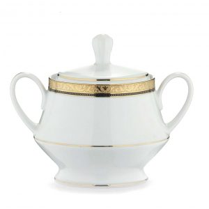 Regent Gold Sugar Bowl