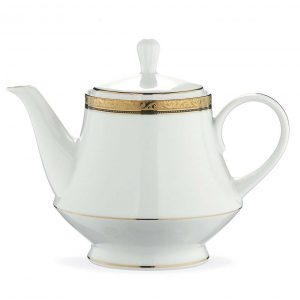 Regent Gold Tea Pot