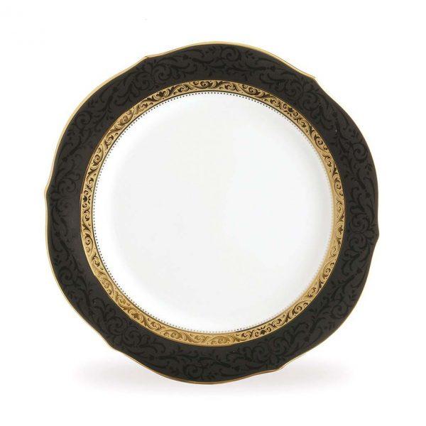 Regent Gold Accent Plate
