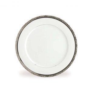 Regent Platinum Entree Plate