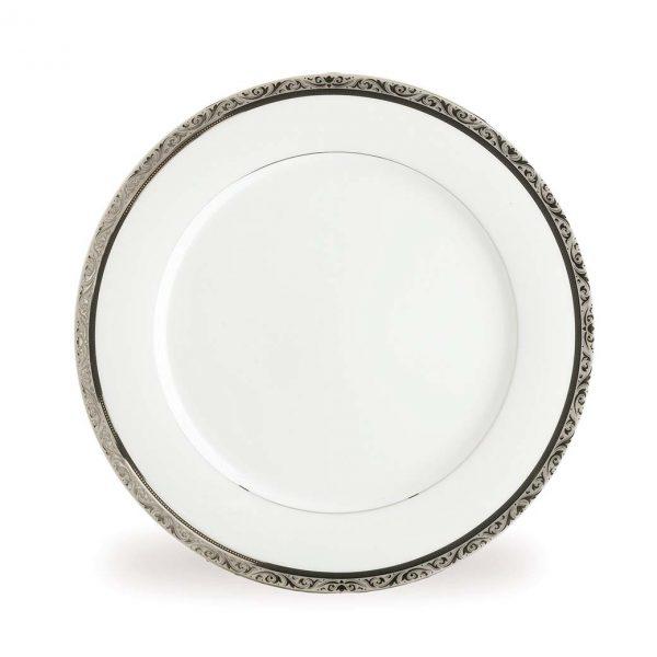 Regent Platinum Dinner Plate