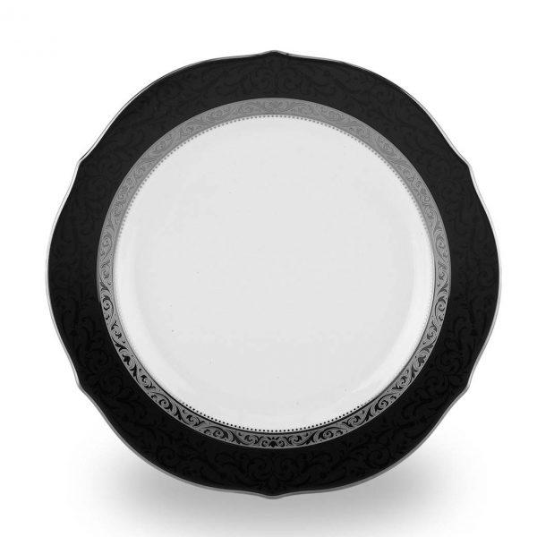 Regent Platinum Accent Plate