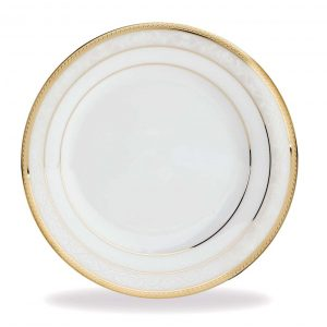 Hampshire Gold Dinner Plate