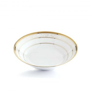 Hampshire Gold Fruit Saucer