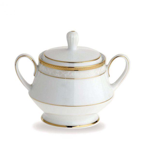 Hampshire Gold Sugar Bowl