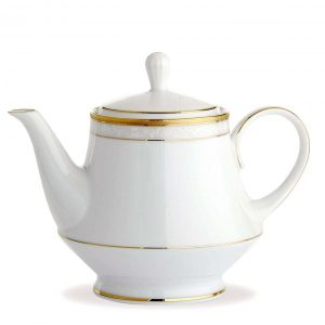 Hampshire Gold Tea Pot