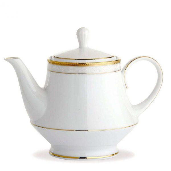 Hampshire Gold Tea Pot