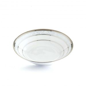 Hampshire Platinum Fruit Saucer