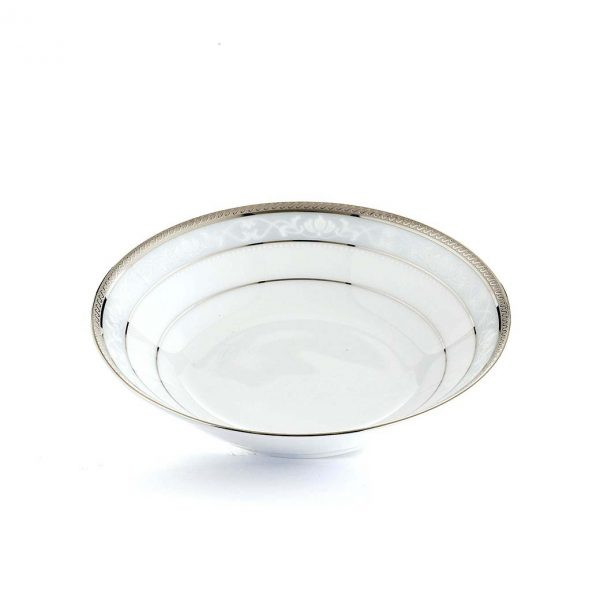 Hampshire Platinum Fruit Saucer