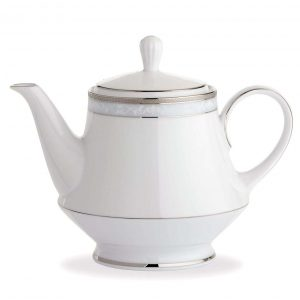Hampshire Platinum Tea Pot
