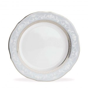 Hampshire Platinum Accent Plate