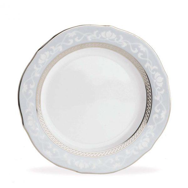 Hampshire Platinum Accent Plate