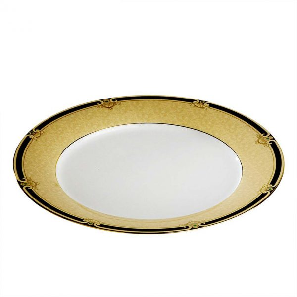 Braidwood Dinner Plate