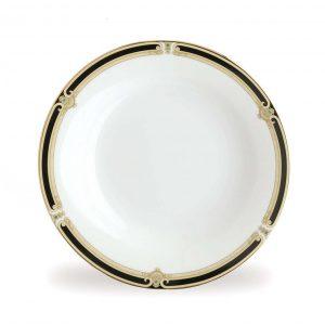 Braidwood Soup Plate