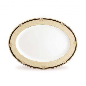 Braidwood Oval Platter