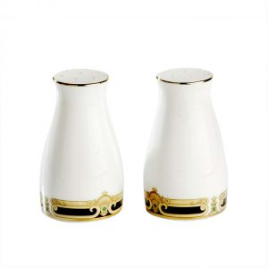 Braidwood Salt & Pepper Shaker