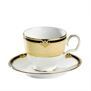 Braidwood Tea Cup & Saucer Set