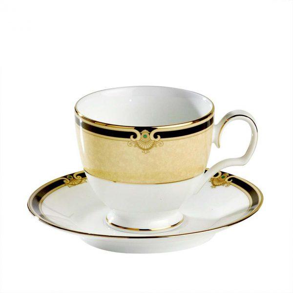 Braidwood Tea Cup & Saucer Set