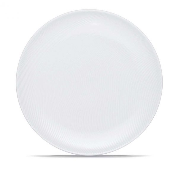 WoW Dune Coupe Dinner Plate
