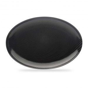 BoB Dune Oval Platter