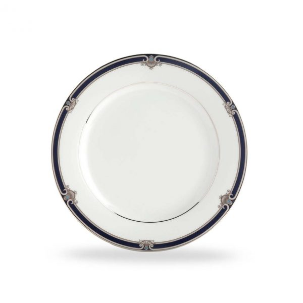 Springbrook Entree Plate