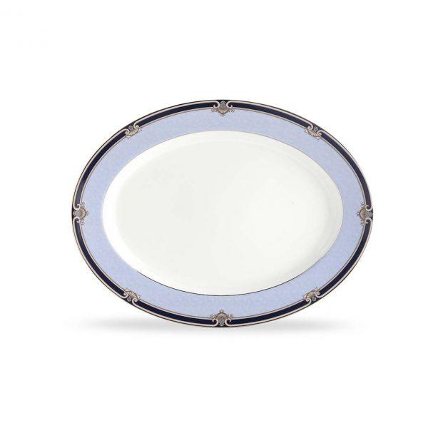 Springbrook Oval Platter