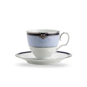 Springbrook Tea Cup & Saucer Set