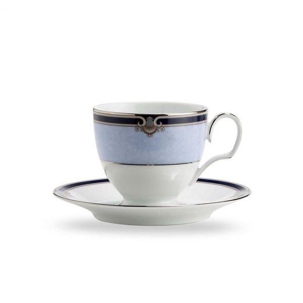 Springbrook Tea Cup & Saucer Set