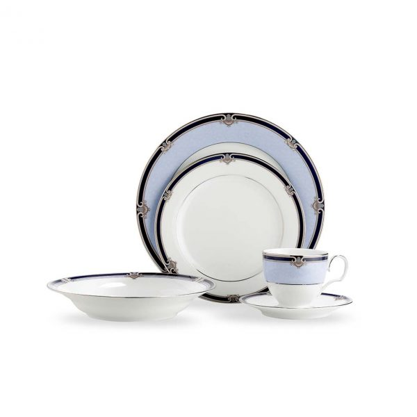 Springbrook 20pce Dinner Set