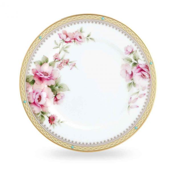 Hertford 17cm Plate Set (Giftboxed)