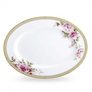Hertford Serving Platter (Giftboxed)