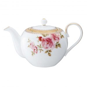 Hertford Tea Pot (Giftboxed)