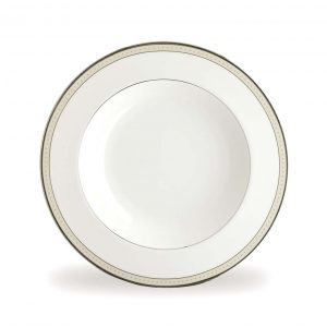 Cameroon Sand Soup Plate
