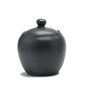 Colorwave Graphite Sugar Bowl
