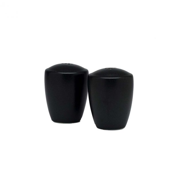 Colorwave Graphite Salt & Pepper Shaker