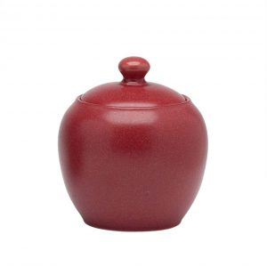 Colorwave Raspberry Sugar Bowl