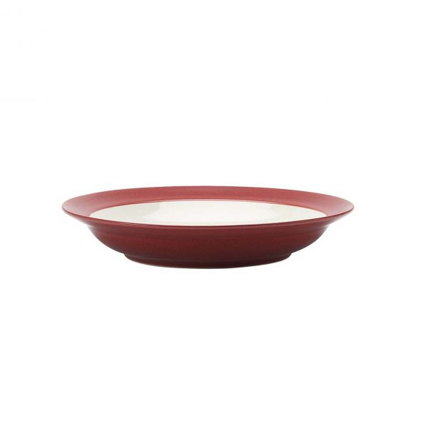 Colorwave Raspberry Pasta Bowl