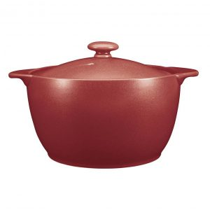 Colorwave Raspberry Covered Casserole