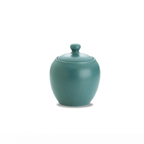 Colorwave Turquoise Sugar Bowl