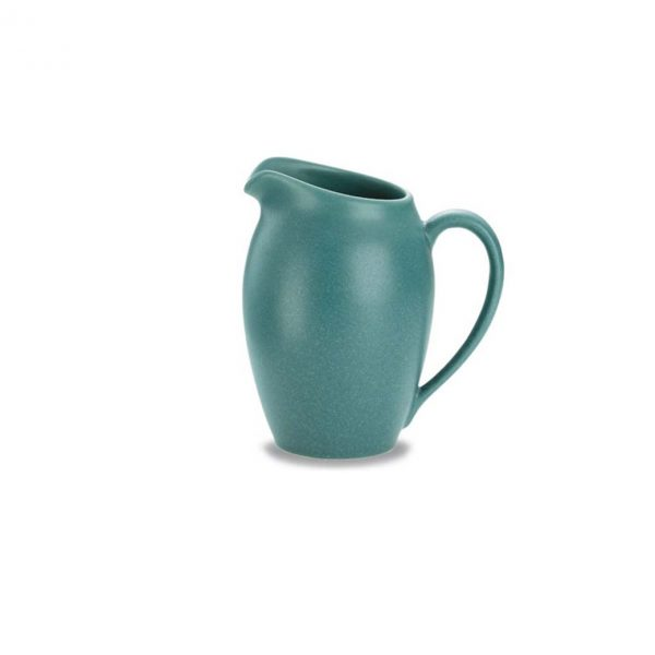 Colorwave Turquoise Creamer