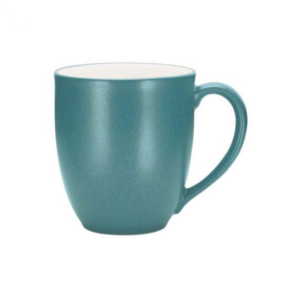 Colorwave Turquoise Mug