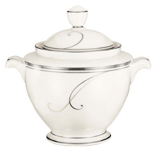 Platinum Wave Sugar Bowl