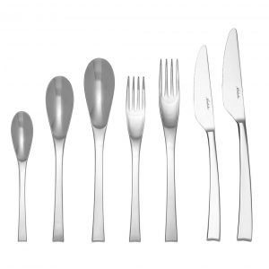 Castelletto 56pce Cutlery Set