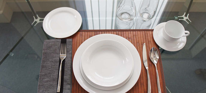 How to Set a Casual Dinner Table by Noritake - Noritake Australia ...